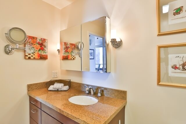 image 2 furnished 2 bedroom Townhouse for rent in South of Market, San Francisco