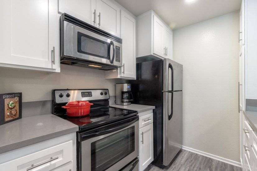image 6 furnished 1 bedroom Apartment for rent in Pacific Palisades, West Los Angeles