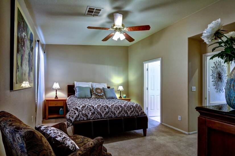 image 10 furnished 3 bedroom House for rent in Henderson, Las Vegas Area