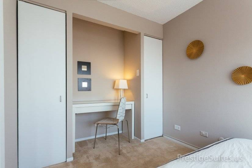 image 4 furnished 2 bedroom Apartment for rent in Near North, Downtown
