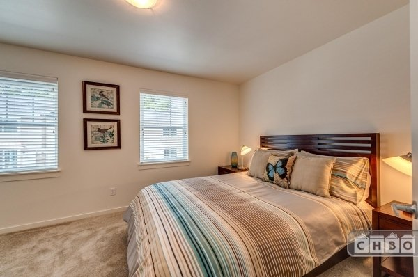 image 6 furnished 2 bedroom Townhouse for rent in Renton, Seattle Area