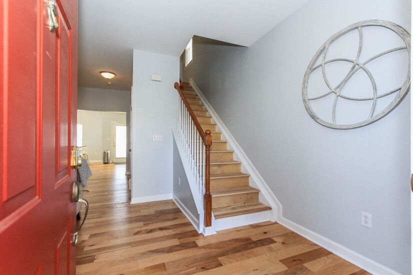image 2 furnished 3 bedroom Townhouse for rent in Cornelius, Mecklenburg County