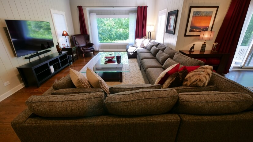image 2 furnished 4 bedroom House for rent in Palatine, North Suburbs