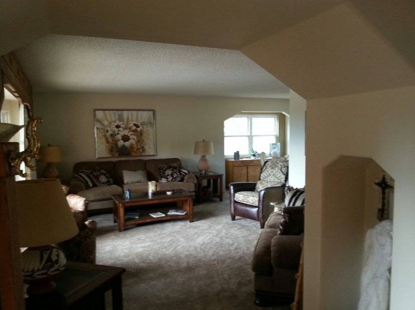 image 5 furnished 4 bedroom Townhouse for rent in Briargate, Colorado Springs