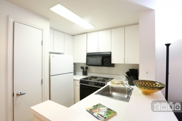 image 2 furnished 1 bedroom Townhouse for rent in Marina District, San Francisco