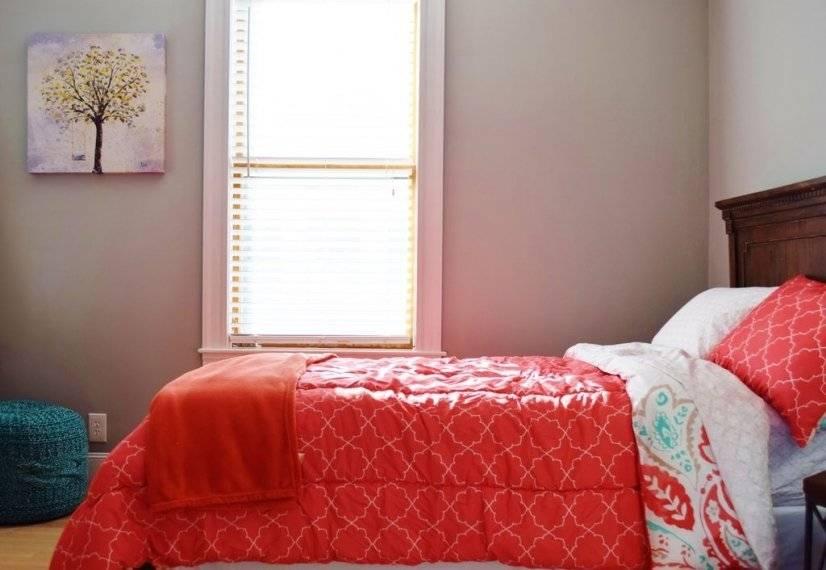 Bedroom 2 Furnished