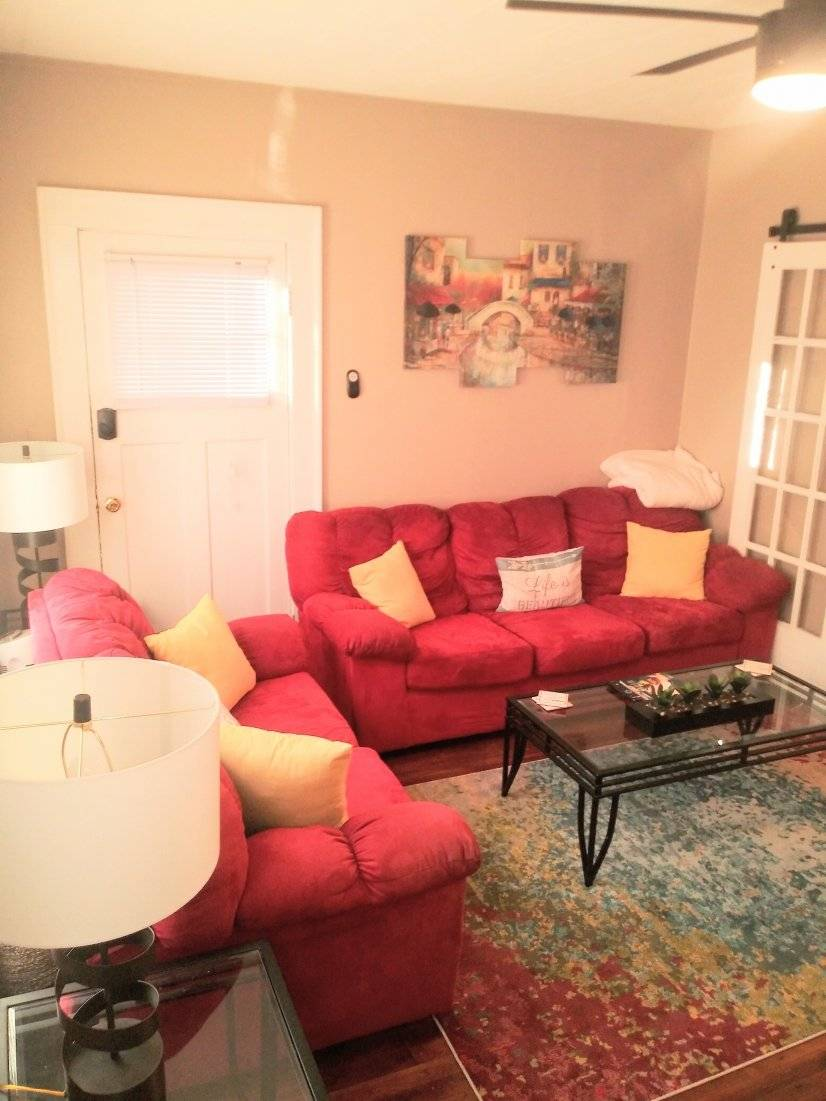 image 3 furnished 2 bedroom House for rent in Stone Mountain, DeKalb County