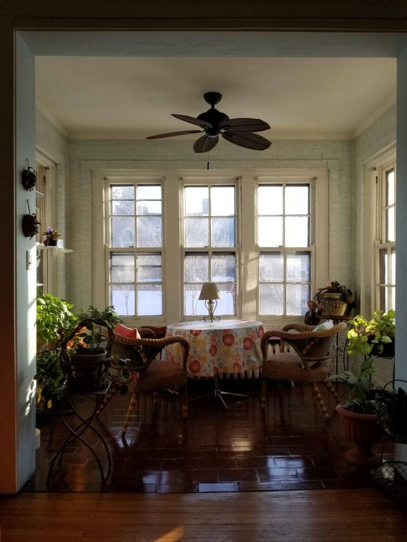 image 3 furnished 2 bedroom Townhouse for rent in Hyde Park, South Side