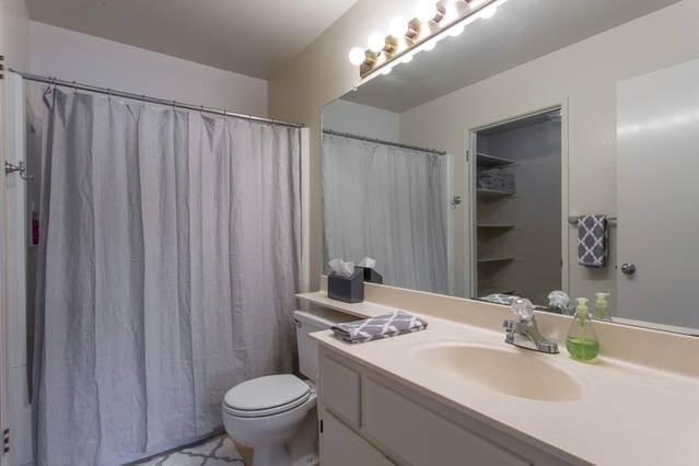 image 9 furnished 1 bedroom Townhouse for rent in Almaden, San Jose