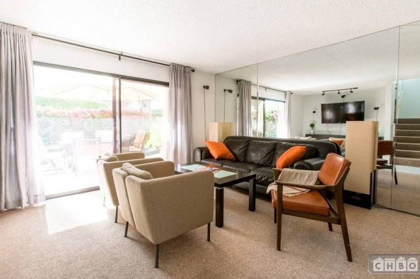 image 5 furnished 3 bedroom Townhouse for rent in Palm Desert, Southeast California