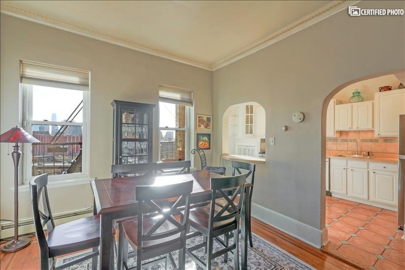 image 9 furnished 2 bedroom Townhouse for rent in Jersey City, Hudson County