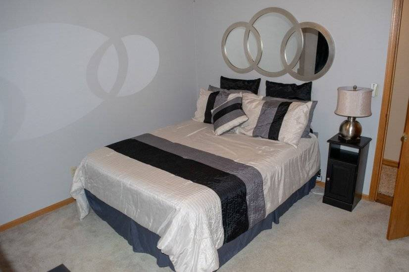 Spacious Guest Bed Room #1