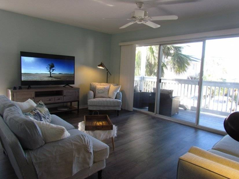 image 2 furnished 2 bedroom Townhouse for rent in Indian Rocks Beach, Pinellas (St. Petersburg)