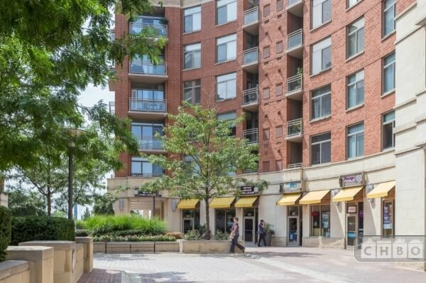 Building Lobby - The Eclipse West