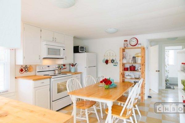 image 4 furnished 2 bedroom House for rent in Kernersville, Forsyth (Winston-Salem)