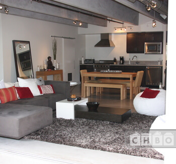image 3 furnished Studio bedroom Townhouse for rent in Marina del Rey, West Los Angeles