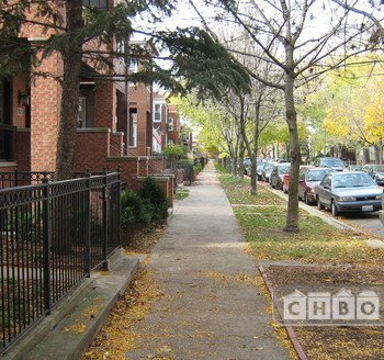 image 3 furnished 1 bedroom Apartment for rent in Uptown, North Side