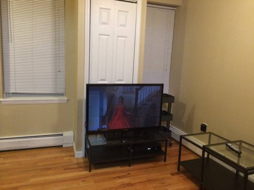 Furnished 1 BR Downtown Apt. in Hoboken