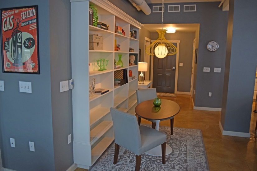 image 5 furnished 1 bedroom Townhouse for rent in Kanawha (Charleston), Western WV