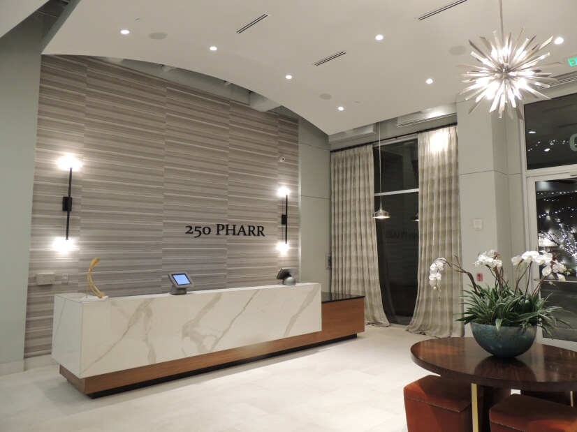 Welcome to our elegant Lobby!