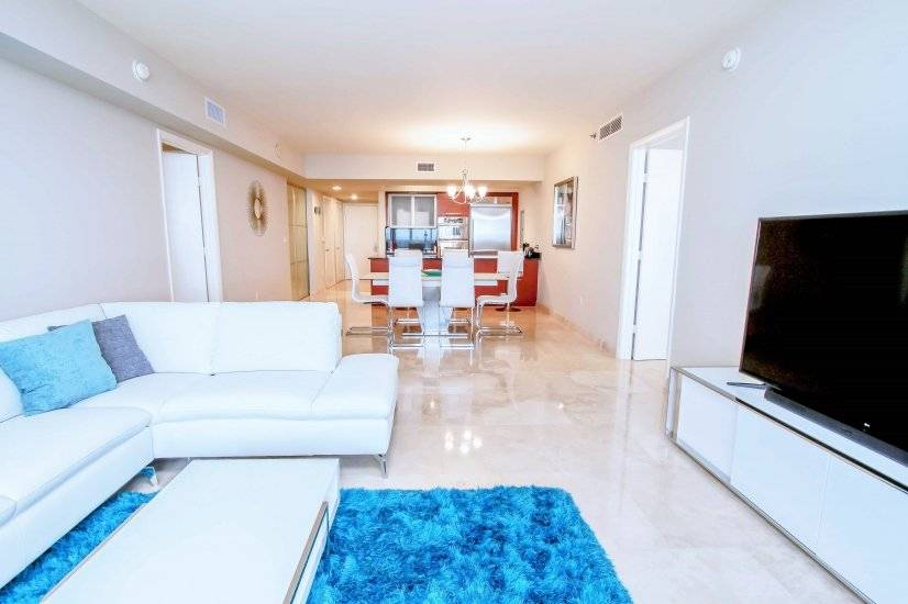image 6 furnished 3 bedroom Townhouse for rent in Hallandale Beach, Ft Lauderdale Area
