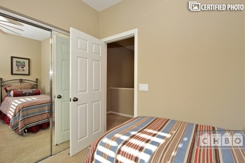 image 20 furnished 3 bedroom Townhouse for rent in Irvine, Orange County