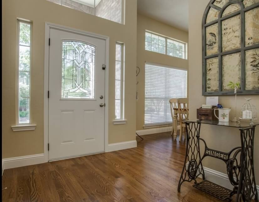 image 2 furnished 4 bedroom House for rent in McKinney, Collin County
