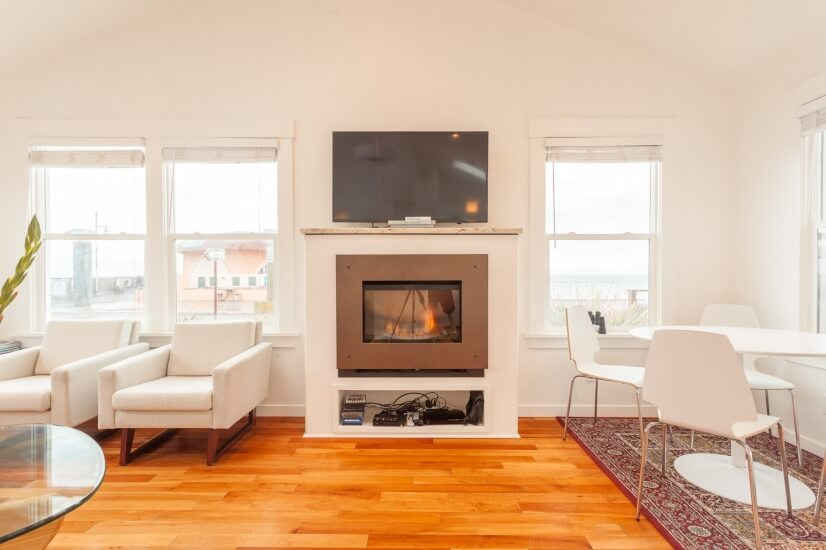 image 9 furnished 1 bedroom Townhouse for rent in Pacifica, San Mateo (Peninsula)