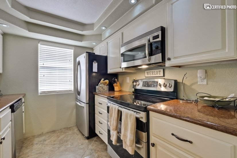 image 18 furnished 2 bedroom Townhouse for rent in Almaden, San Jose