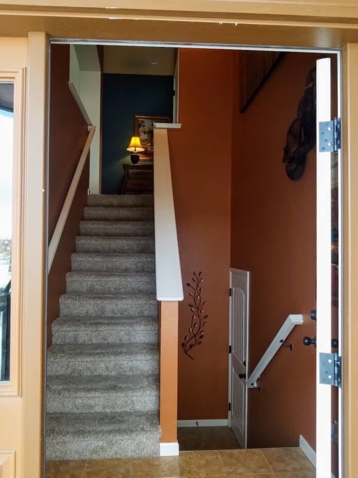 image 2 furnished 3 bedroom Townhouse for rent in Loveland, Larimer (Fort Collins)