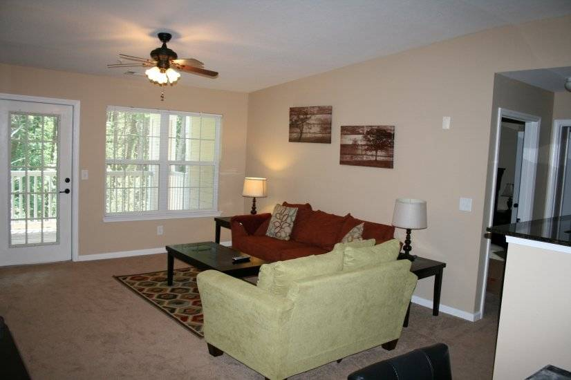 image 2 furnished 2 bedroom Townhouse for rent in Hall County, Northeast Mountains