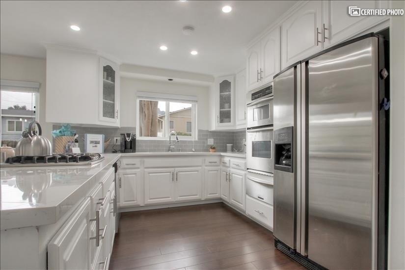 image 10 furnished 3 bedroom House for rent in El Segundo, South Bay