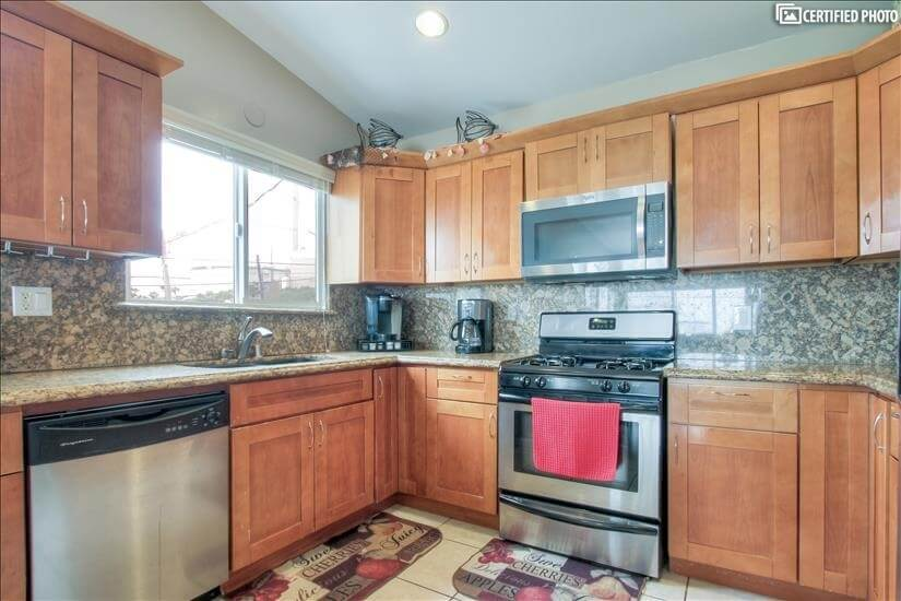 image 9 furnished 2 bedroom Townhouse for rent in Manhattan Beach, South Bay