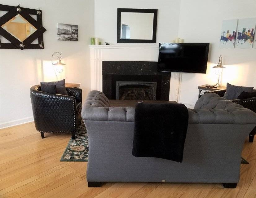 image 8 furnished 2 bedroom Townhouse for rent in Lafayette, Contra Costa County