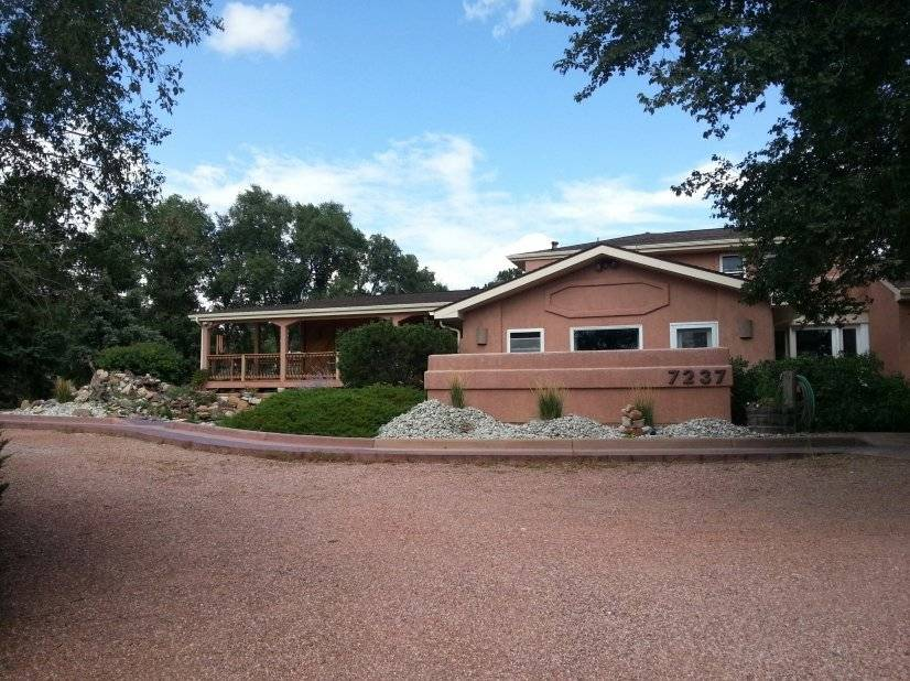 image 3 furnished 4 bedroom Townhouse for rent in Briargate, Colorado Springs