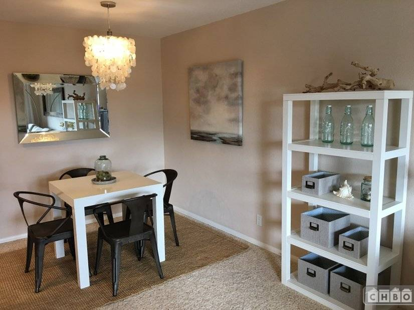 image 3 furnished 1 bedroom Townhouse for rent in Sorrento Valley, Northeastern San Diego