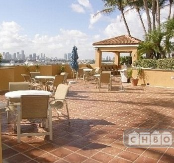 image 5 furnished 2 bedroom Townhouse for rent in South Beach, Miami Area