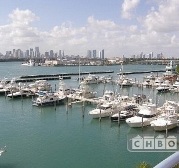 image 2 furnished 2 bedroom Townhouse for rent in South Beach, Miami Area