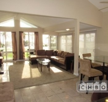 image 6 furnished 3 bedroom Townhouse for rent in Newport Beach, Orange County