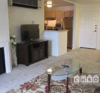 image 10 furnished 1 bedroom Townhouse for rent in Park West, Central San Diego