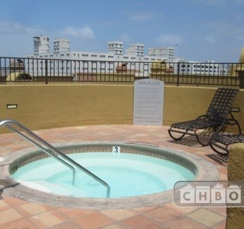 image 5 furnished 1 bedroom Townhouse for rent in Park West, Central San Diego