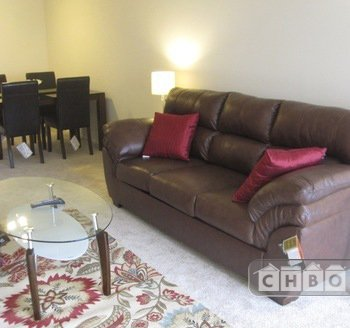 image 8 furnished 1 bedroom Townhouse for rent in Park West, Central San Diego