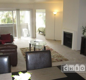image 9 furnished 1 bedroom Townhouse for rent in Park West, Central San Diego