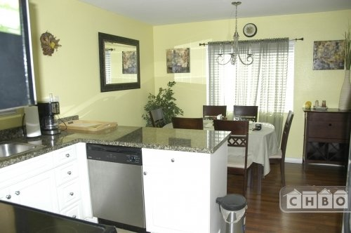 image 6 furnished 2 bedroom Townhouse for rent in Rancho Bernardo, Northeastern San Diego