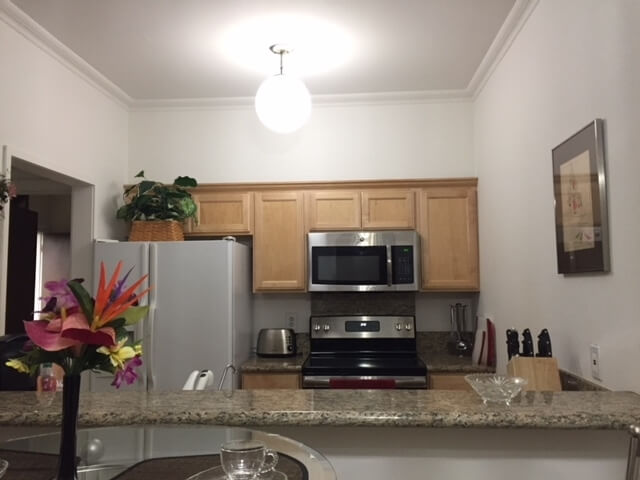 image 3 furnished 1 bedroom Townhouse for rent in Chinatown, San Francisco