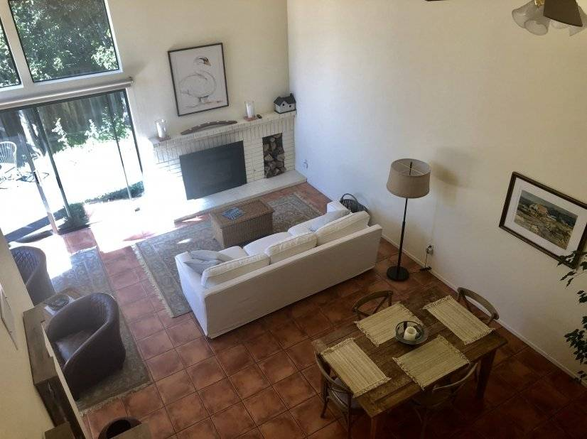 image 4 furnished 2 bedroom Townhouse for rent in Napa, Napa Valley