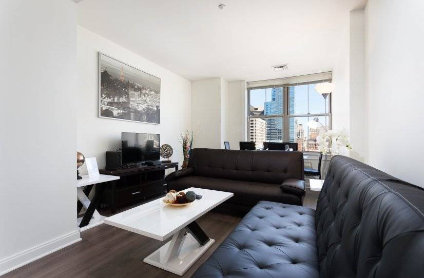 image 5 furnished 1 bedroom Apartment for rent in Koreatown, Metro Los Angeles