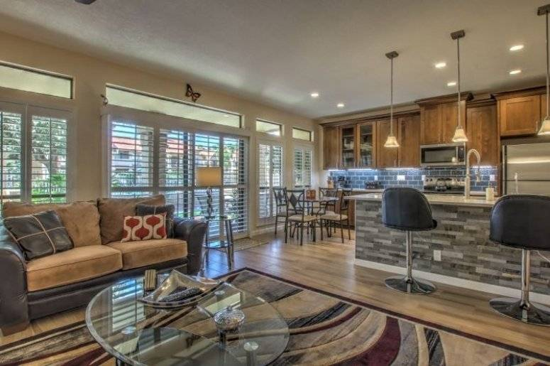 image 2 furnished 1 bedroom Townhouse for rent in Scottsdale Area, Phoenix Area
