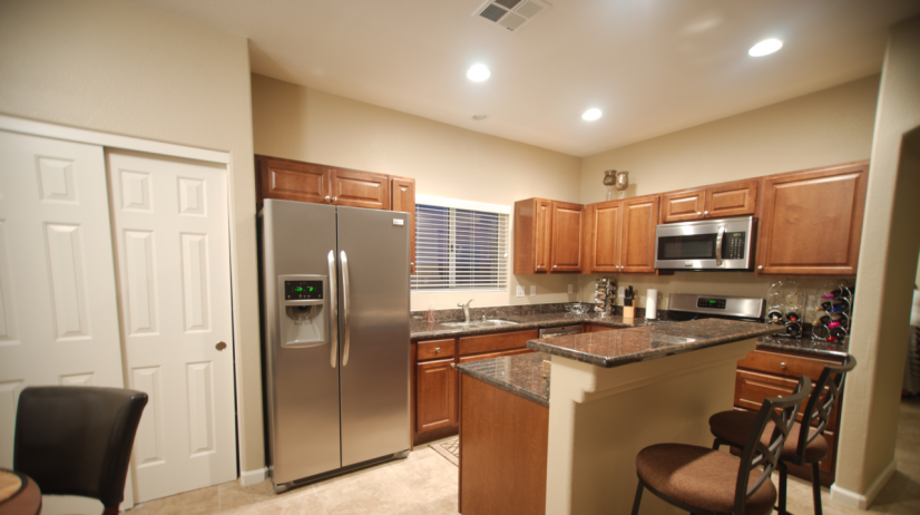 image 5 furnished 3 bedroom House for rent in Henderson, Las Vegas Area