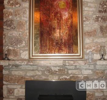 Greatroom Fireplace